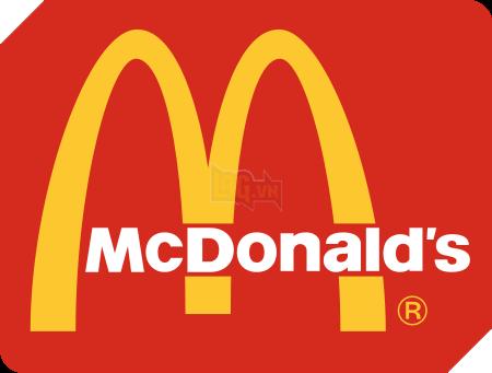 Đằng sau mỗi chiếc logo nổi tiếng toàn cầu này là những câu chuyện thú vị chẳng ai ngờ - Ảnh 3.
