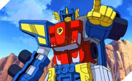 Nhung lan 'lot xac' cua nguoi may Optimus Prime thuoc 'Transformers' hinh anh 10