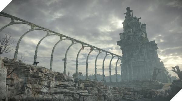Bluepointtạo được niềm tin nhờ việc remaster nhiều tựa game cũ