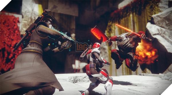 Những tính năng mới mẻ sẽ xuất hiện trong Destiny 2 mà người chơi cần lưu ý
