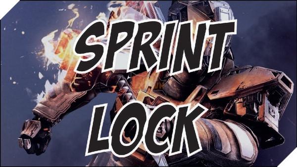 Destiny 2 sẽ loại bỏ tính năng Sprint Lock ngay từ đầu