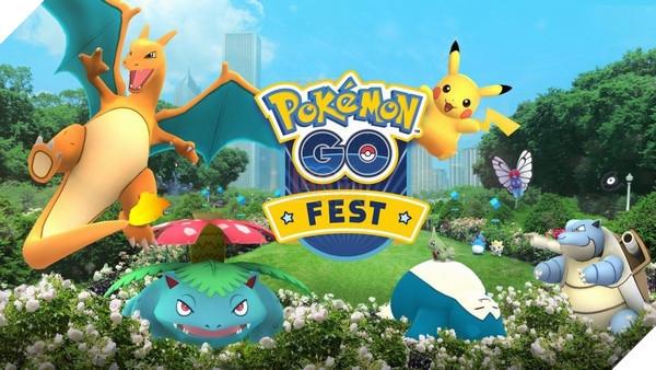 Ninantic sẽ có những động thái gì để kỉ niệm 1 năm ra mắt Pokemon GO?