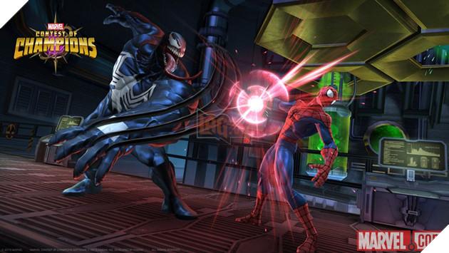 Top 5 game mobile Spider-Man hay nhất trên iOS và Android hiện nay