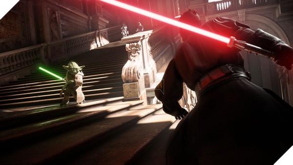 """Nhiều người lo sợ """"Đô-la thần chưởng"""" sẽ chiếm ưu thế trongStar Wars Battlefront 2"""