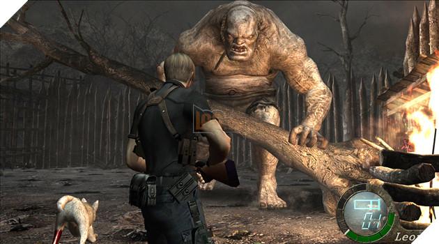 Resident Evil 4 - Phiên bản hay nhất của dòng game Resident Evil đang trở nên đẹp hơn bao giờ hết