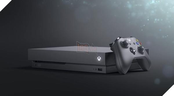Xbox One X hiện tại vẫn đang được xem là cỗ máy giả lập cực kì mạnh mẽ