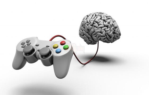Khoa học chứng minh não của game thủ hoạt động khác với người thường