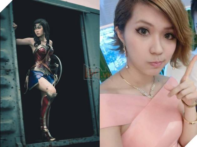 Liên Quân Mobile: Hé lộ dàn cosplayer nổi tiếng sẽ góp mặt trong giải đấu TOG sắp tới 2