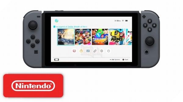 Chưa kịp chơi trò nào, chiếc máy Nintendo Switch của Caleb đã bị trộm lấy đi