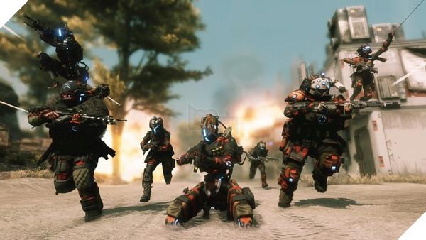 Titanfall 2 có thể không thành công về doanh thu, nhưng thành công trong xây dựng cộng đồng