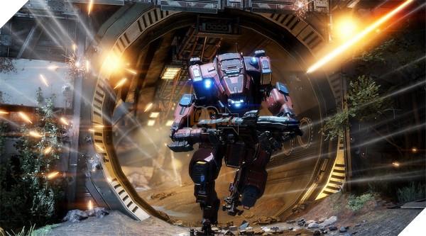 Titanfall 2 đã xây dựng nên một cộng đồng game thủ tương đối bền vững