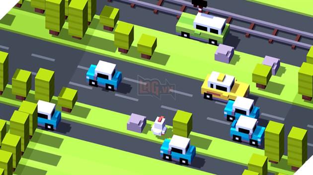 """Đây là những game mobile sẽ thay đổi suy nghĩ của bạn về thể loại """"chạy vô tận"""""""