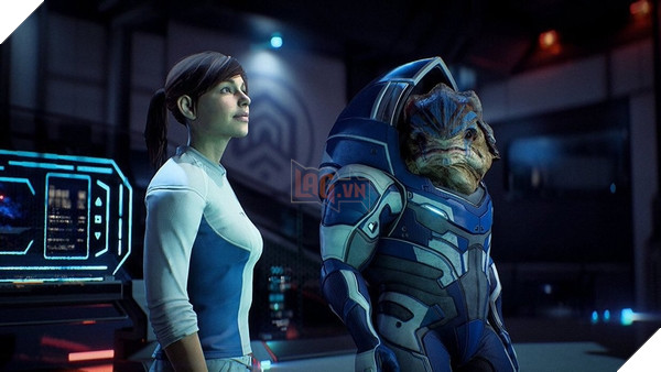 BioWare chính thức xác nhận loại bỏ Denuvo khỏi Mass Effect: Andromeda