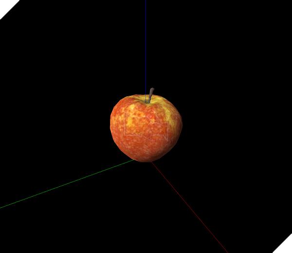 Một trái táo độc được bỏ trong thư mục lựu đạn, không biết ý gì đây