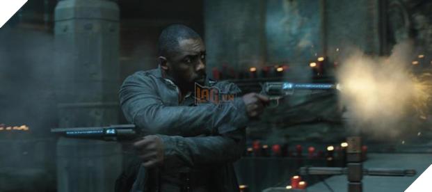 The Dark Tower - Tựa phim hành động viễn tưởng bắn súng không nên bỏ lỡ