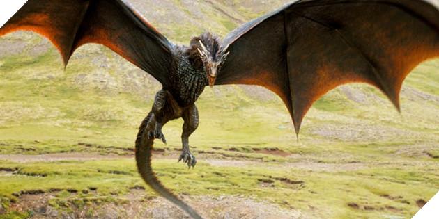 """10 vũ khí quyền năng và chết người nhất trong """"Game of Thrones"""" 2"""