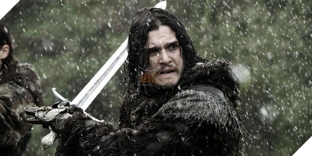 """10 vũ khí quyền năng và chết người nhất trong """"Game of Thrones"""" 9"""