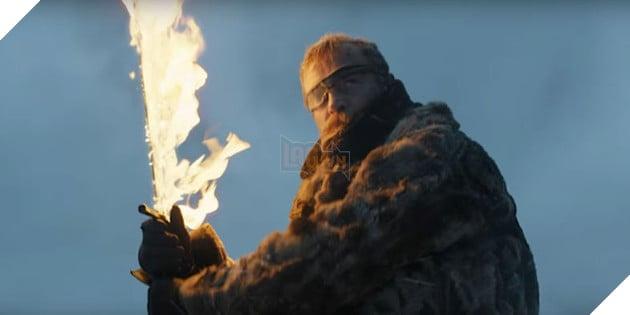 """10 vũ khí quyền năng và chết người nhất trong """"Game of Thrones"""" 10"""