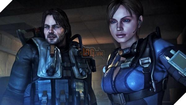 Resident Evil: Revelations Remasteredhứa hẹn sẽ thỏa mãn người hâm mộ