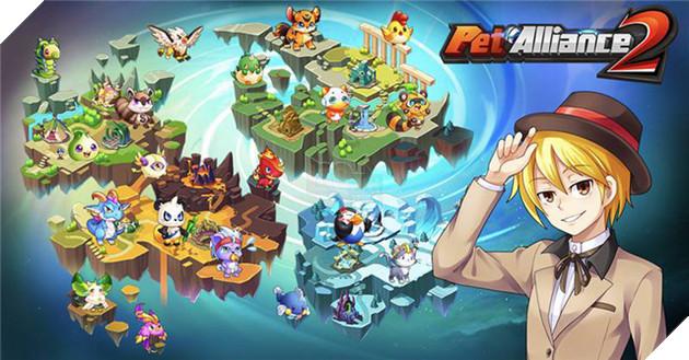 10 game mobile miễn phí cực đáng trải nghiệm trong thời gian qua