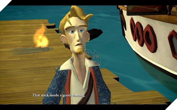 Game sử dụng phong cách hoạt hình đầy màu sắc