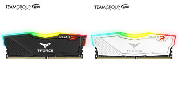 Thêm một kit RAM RGB ra mắt thị trường từ Team Group 2