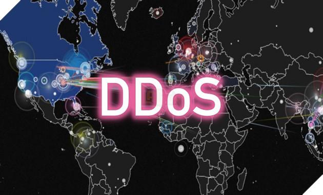 Không chỉ các NPH tại Việt Nam, đến ông lớn của ngành game thế giới là Square Enix cũng đang đau đầu vì nạn DDoS