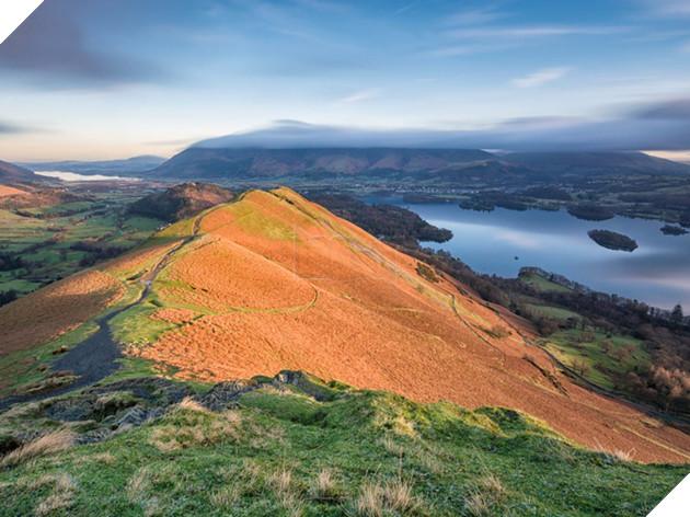 Lake District cùng với 31 địa điểm khác ở nước Anh được công nhận là di sản thế giới.