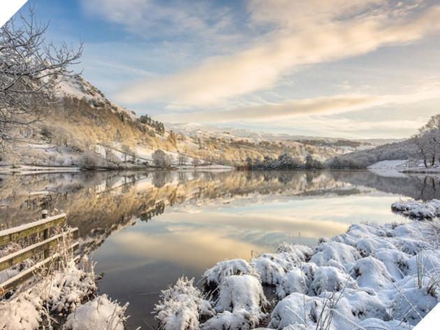 Đây là lần thứ 3 Lake District nỗ lực ghi tên vào danh sách di sản thế giới.