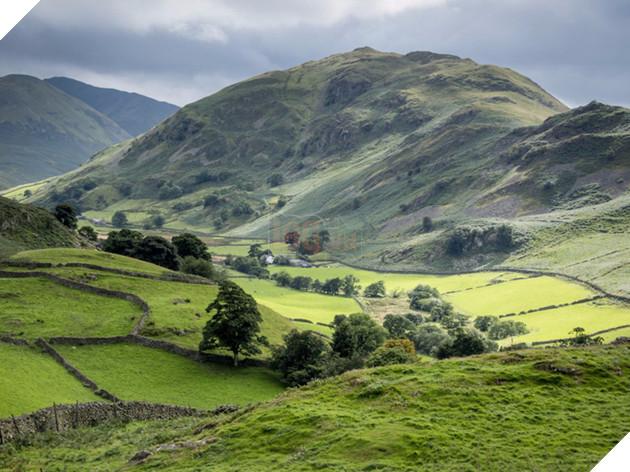 Những người nông dân làm việc ở khu vực này hi vọng việc được đưa vào Unesco sẽ giúp Lake District hấp dẫn hơn khách du lịch quốc tế.