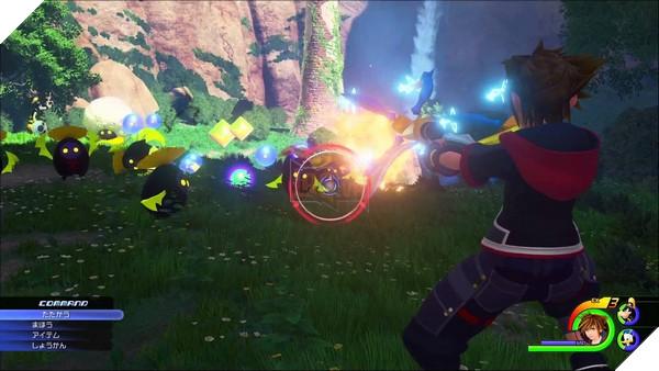 Nhiều người tỏ ra nghi ngờ khả năng ra mắt trong năm 2018 của Kingdom Hearts 3