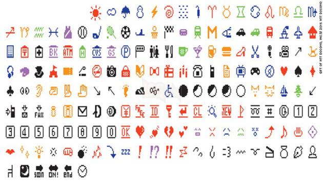 Cả thế giới dùng Emoji, nhưng không mấy ai biết câu chuyện thú vị quanh những biểu cảm này - Ảnh 4.