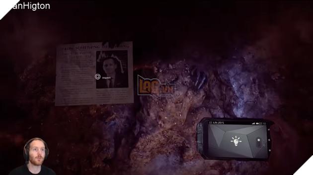 Những hình ảnh trong game về tọa độ này