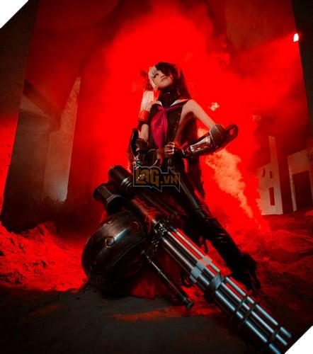 BnS: Tổng hợp các bộ ảnh cosplay quyến rũ nhất Phần 1  11