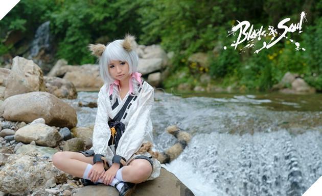BnS: Tổng hợp các bộ ảnh cosplay quyến rũ nhất Phần 1  12
