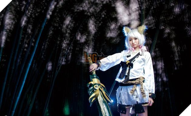 BnS: Tổng hợp các bộ ảnh cosplay quyến rũ nhất Phần 1  13