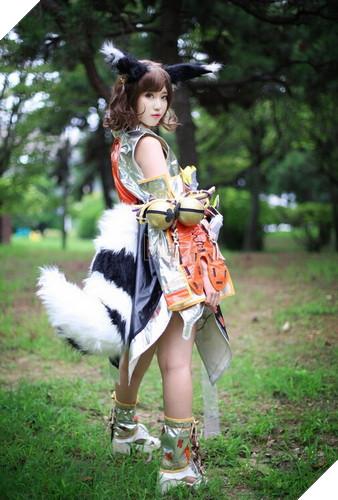 BnS: Tổng hợp các bộ ảnh cosplay quyến rũ nhất Phần 1  18