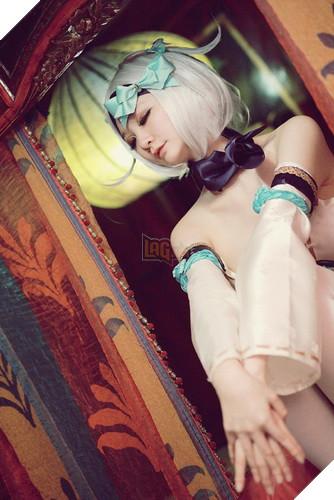BnS: Tổng hợp các bộ ảnh cosplay quyến rũ nhất Phần 1  9