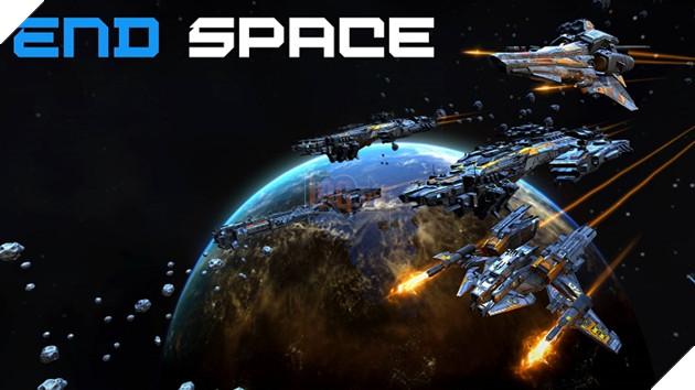 End Space: Tựa game bắn phi thuyền thực tế ảo diệu khó tin 2