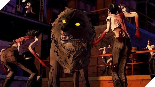 Season 2 của The Wolf Among Us cũng sẽ ra mắt trên nhiều hệ máy khác nhau