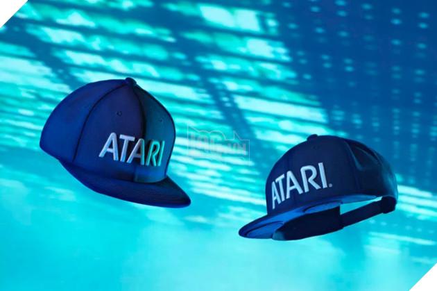 Phát minh mới nhất của Atari: Chiếc mũ có tích hợp loa Speakerhat