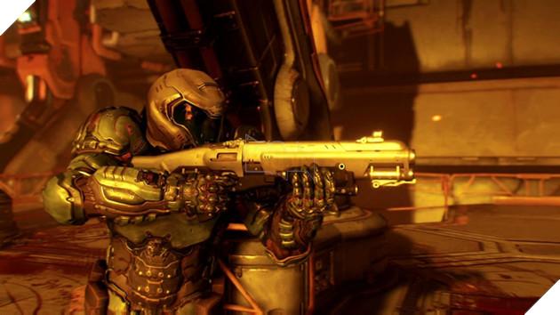 Game hành động điên cuồng Doom cho chơi miễn phí cuối tuần này, bạn đã biết chưa?