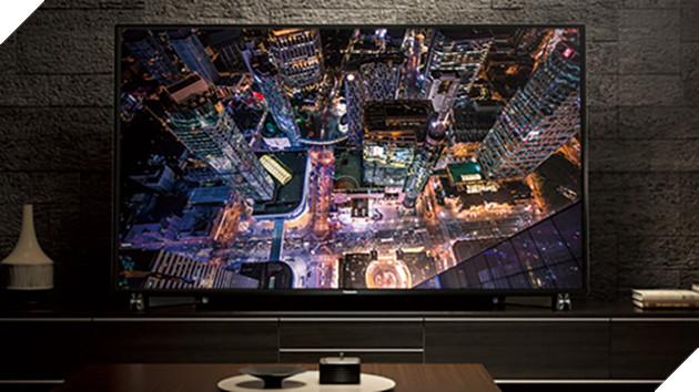 Dòng sản phẩm DX900 là nỗ lực của Panasonic để đưa chất lượng hình ảnh màn hình LCD tiến gần hơn với OLED