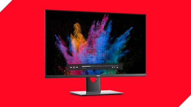 Màn hình OLED UP3017Q của Dell