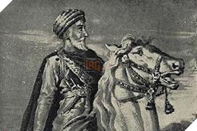 Hassan-i Sabbah (Nguồn:NewWorldEncyclopedia.org)