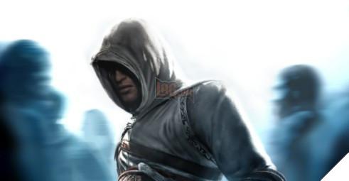 Hashashin không bao giờ đội mũ trùm đầu như những sát thủ Assassin.