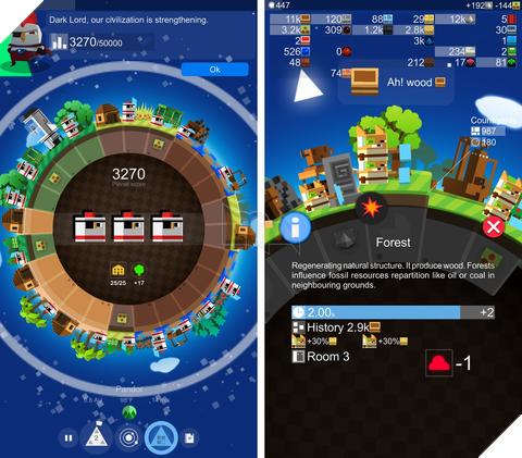 """Loạt game mobile miễn phí nhưng sở hữu nền đồ họa cực """"bắt mắt"""""""