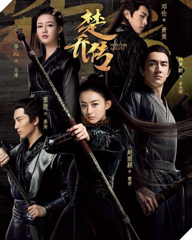 Những bộ phim truyền hình nổi tiếng của Hàn Quốc và Trung Quốc thường có lượng truy cập, xem trực tuyến vô cùng cao tại Việt Nam