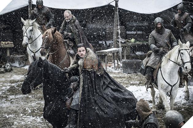 """Game of Thrones 7"" tập 2: Món quà của Euron 2"