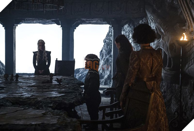 """Game of Thrones 7"" tập 2: Món quà của Euron 6"